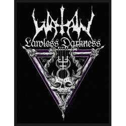 Watain: Lawless Darkness (patch)