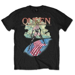 Queen: Mistress (Tricou)
