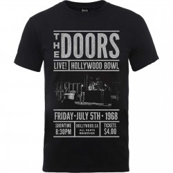 The Doors: Advance Final (Tricou)
