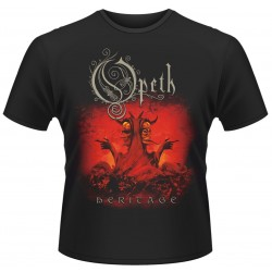 Opeth: Heritage (tricou)