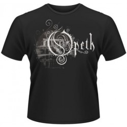 Tricou Opeth: Morningrise