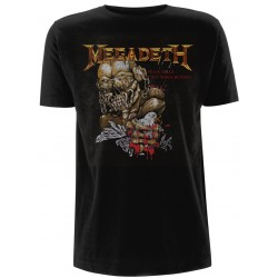 Tricou Megadeth: Peace Sells But Who's Buying
