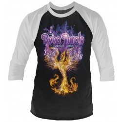 Deep Purple: Phoenix Rising (tricou maneca 3/4)