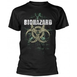Tricou Biohazard: We Share The Knife