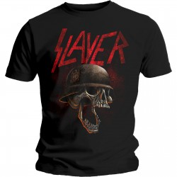Tricou Slayer: Hellmitt