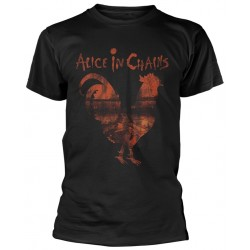 Tricou Alice In Chains: Rooster Dirt