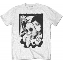 Tricou Bring Me The Horizon: Plague