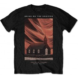 Tricou Bring Me The Horizon: You're Cursed