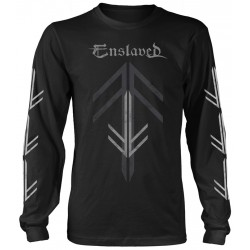 Tricou maneca lunga Enslaved: Rune Cross