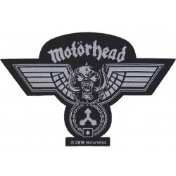 Patch Motorhead: Hammered Cut Out