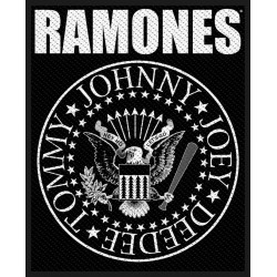 Patch Ramones: Seal