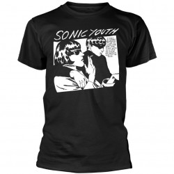 Tricou Sonic Youth: Goo Album Cover