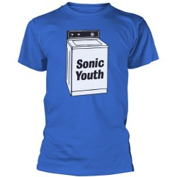 Tricou Sonic Youth: Washing Machine