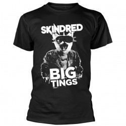 Tricou Skindred: Big Tings