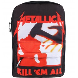 Ghiozdan Metallica: Kill Em All