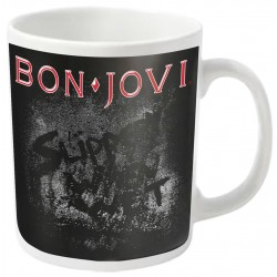 Cana Bon Jovi: Slippery When Wet