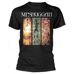 Tricou Meshuggah: Destroy Erase Improve