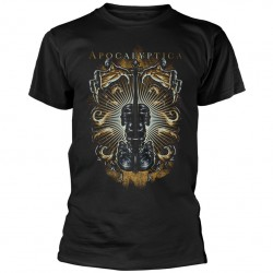 Tricou Apocalyptica: Symphony Of Destruction