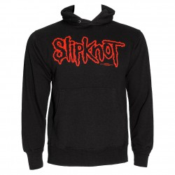 Hanorac Slipknot: Logo
