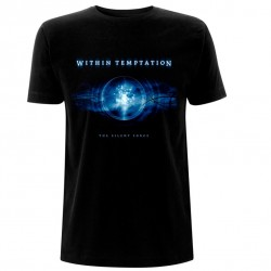Tricou Within Temptation: Silent Force