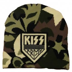 Caciula KISS: Army