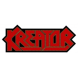Patch Kreator: Logo Cut-Out