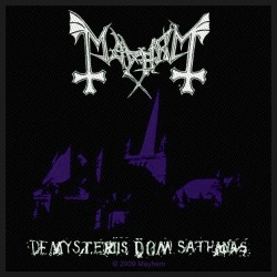 Patch Mayhem: De Mysteriis Dom Sathanas