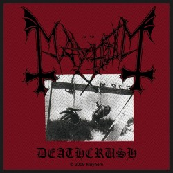 Patch Mayhem: Deathcrush