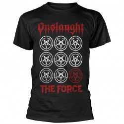 Tricou Onslaught: The Force