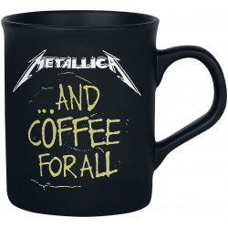 Cana Metallica: And Coffee For All
