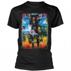 Tricou Steve Vai: Passion And Warfare