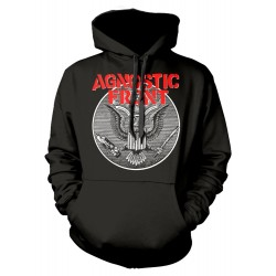 Hanorac Agnostic Front: Against All Eagle