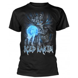 Tricou Iced Earth: 30th Anniversary