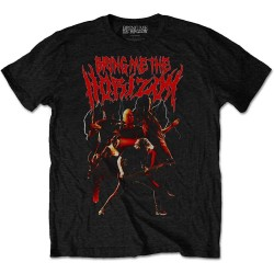 Tricou Bring Me The Horizon: Lightning