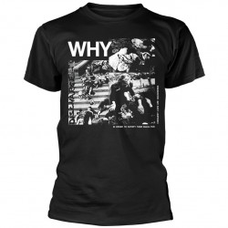 Tricou Discharge: Why