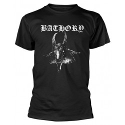 Tricou Bathory: Goat