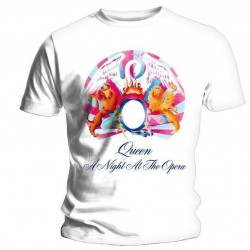 Tricou Queen: A Night At The Opera