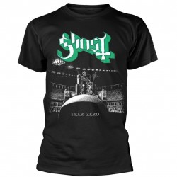 Tricou Ghost: Year Zero