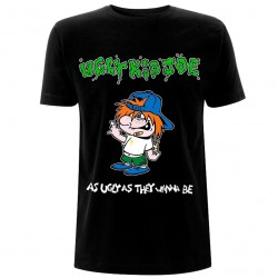Tricou Ugly Kid Joe: As Ugly As They Wanna Be