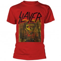 Slayer: Seasons in the Abyss (tricou)