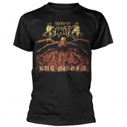 Tricou Edge Of Sanity: Kur-Nu-Gi-A