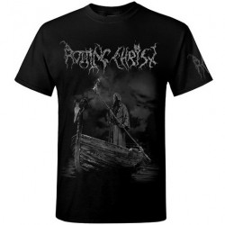 Tricou Rotting Christ: Tou Thanatou