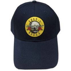 Sapca Guns N' Roses: Circle Logo