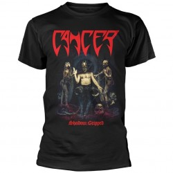Tricou Cancer: Shadow Gripped