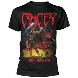 Tricou Cancer: Death Shall Rise