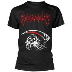 Tricou Aggression: By The Reaping Hook