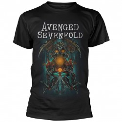 Tricou Avenged Sevenfold: Oracle