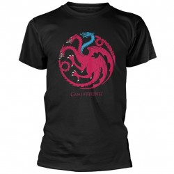 Tricou Game Of Thrones: Ice Dragon