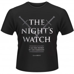 Tricou Game Of Thrones: The Night's Watch