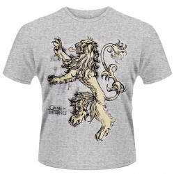 Tricou Game Of Thrones: Lion